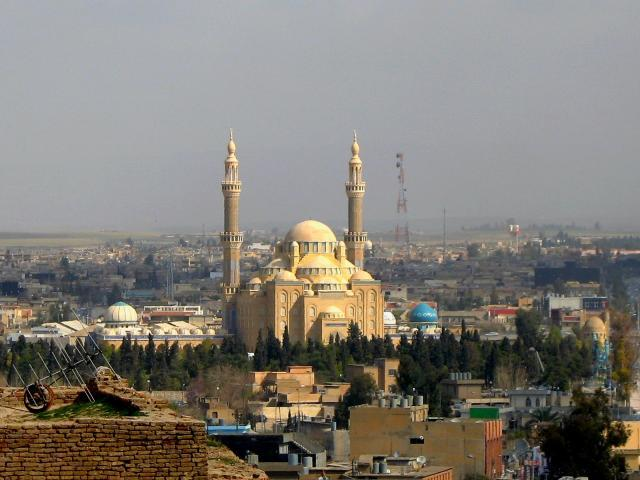 Central Mosque in Erbil - Iraq.jpg